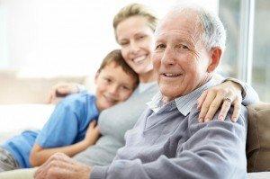 Familia y dolor cronico