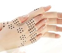 """El """"poder de los imanes"""" acelera el proceso curativo antiinflamatorio y regenerativo natural del cuerpo humano. En la red lo recomiendan para procesos de dolor articular, muscular o por traumatismos en las manos..."""