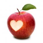 Manzana salud