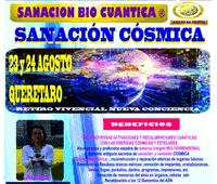 Sanacion cosmica