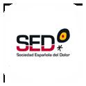 Logo Sociedad española del dolor